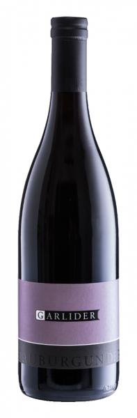 Pinot Nero Bio 2015