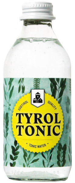 Tonic Water - DRINKFABRIK