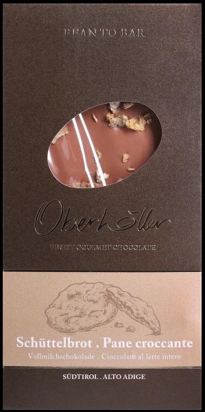 Cioccolato Schüttelbrot - Oberhöller