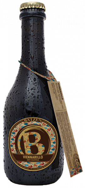 "Birra chiara ""Viennarillo"" - Batzenbräu"