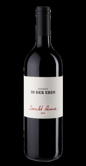 """Vernatsch """"Sankt Anna"""" Bio 2016 - Weingut in der Eben"""