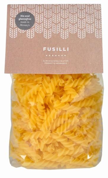Fusilli glutenfrei Bio - Massimo Zero