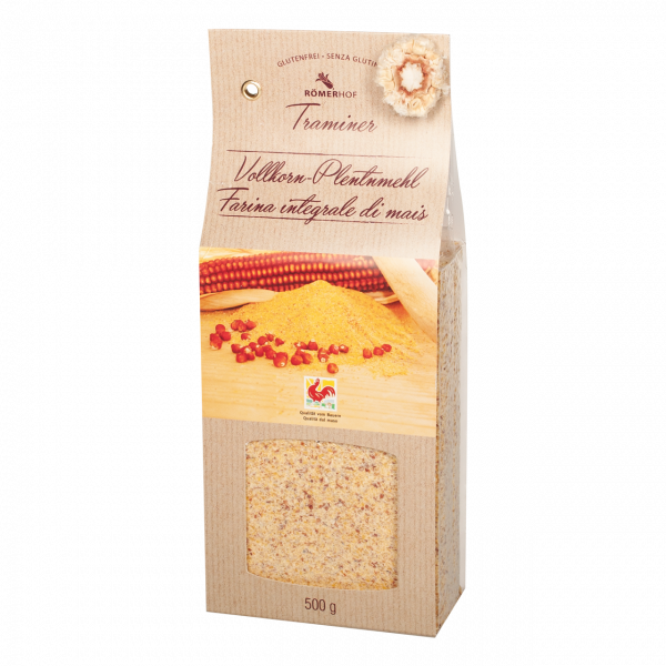 Farina di Mais integrale - Römerhof