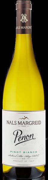 "Pinot Bianco ""Penon"" 2019 - Kellerei Nals Margreid"
