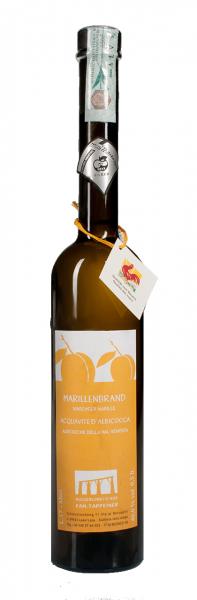 Destillato di Albicocche Venostane - Ausserloretzhof