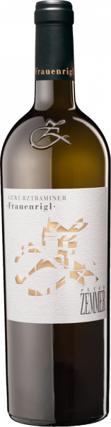 "Gewürztraminer ""Frauenrigl"" 2018 - Weingut Peter Zemmer"