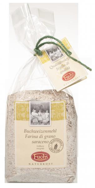 Farina di Grano saraceno - Fuchs Privatmühle