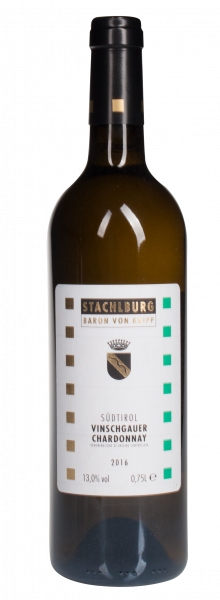Chardonnay Bio 2016