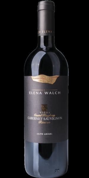 "Chardonnay Riserva Vigna ""Castel Ringberg"" 2017 - Weinkellerei Elena Walch"