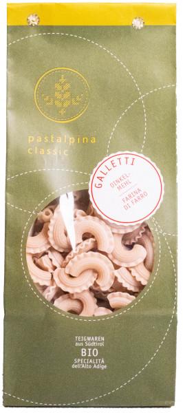 Galletti Dinkelmehl Bio - Pastalpina