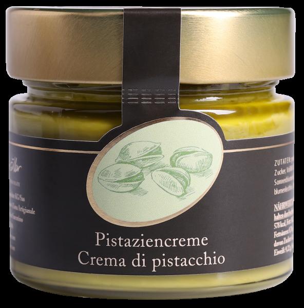 Crema al Pistacchio - Oberhöller