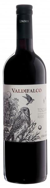 """Toscana Rosso """"Granfalco Valdifalco"""" 2014 - Weingut Loacker"""