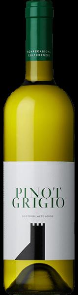 Pinot Grigio 2019 - Kellerei Schreckbichl