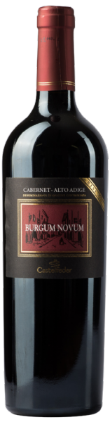 Cabernet Riserva Burgum Novum 2016 - Weingut Castelfeder