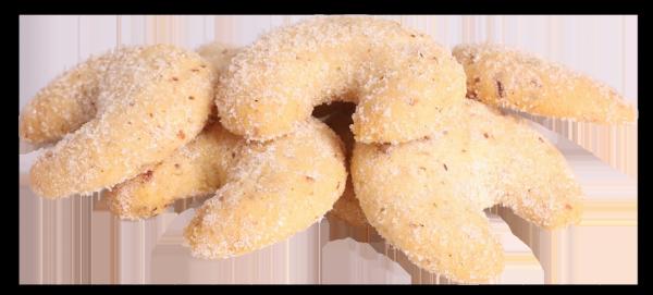 Vanillegipfel - Bäckerei Schuster