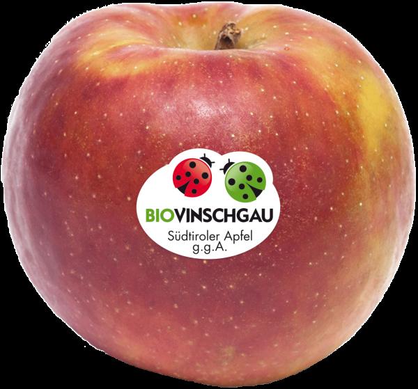 Boskoop Apfelkiste Bio - VI.P