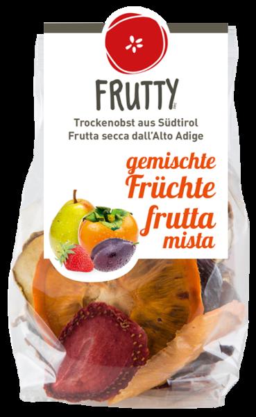 Gemischtes Trockenobst - Frutty