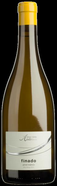 "Pinot Bianco ""Finado"" 2018 - Kellerei Andrian"