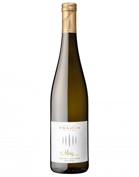 """Pinot Bianco """"Moriz"""" 2018"""