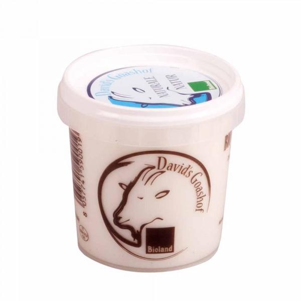 David's Goashof Ziegenjoghurt Natur 150ml
