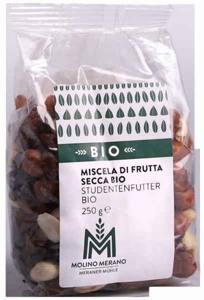 Miscela di frutta secca Bio - Meraner Mühle