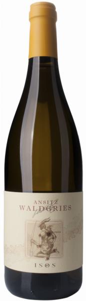 """Pinot Bianco """"Isos"""" 2018 - Ansitz Waldgries"""