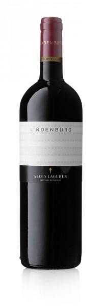 """Lagrein """"Lindenburg"""" Bio 2014"""
