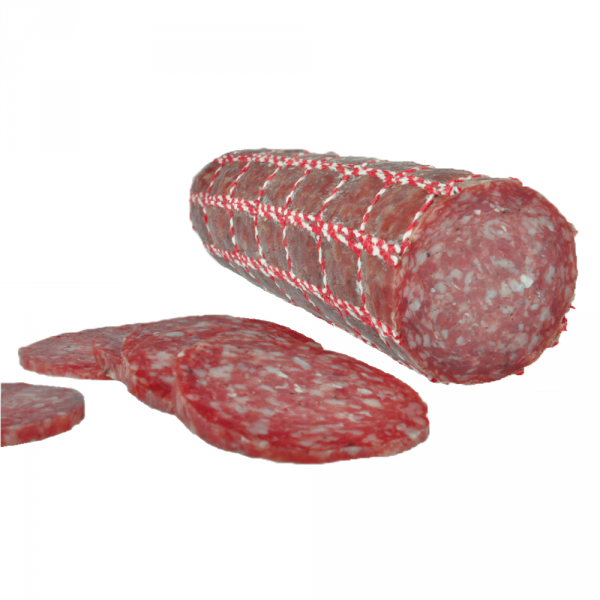 Bergsalami 100% Südtiroler Schwein