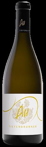 "Chardonnay Riserva Vigna ""Au"" 2016 - Tiefenbrunner"