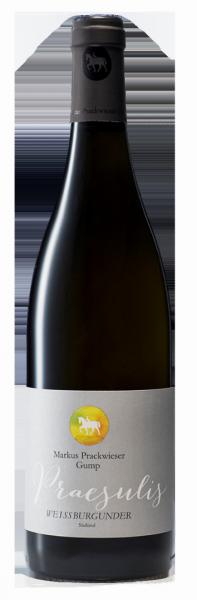 "Pinot Bianco ""Praesulis"" 2019 - Gumphof"