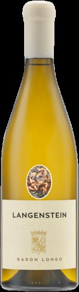 "Chardonnay ""Langenstein"" 2018 - Weingut Baron Longo"