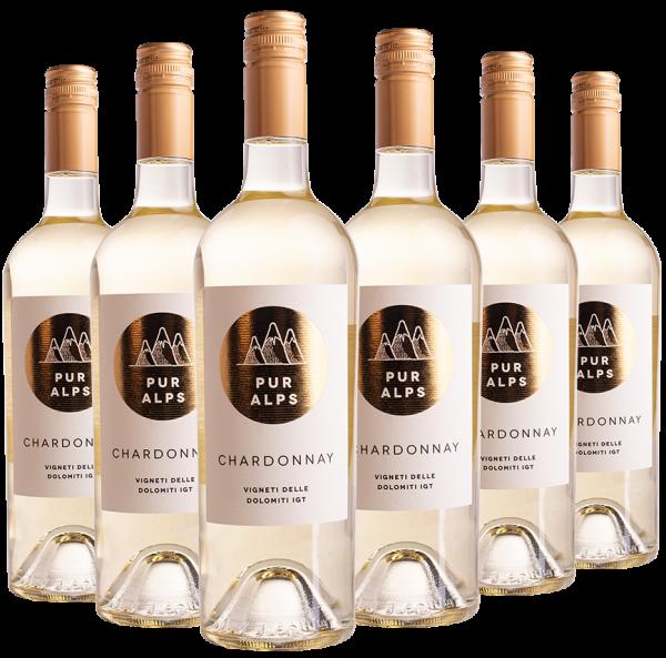 """""""Weißwein des Jahres"""" - Pur Südtirol"""