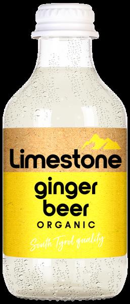 Ginger Beer Bio - Drinkfabrik
