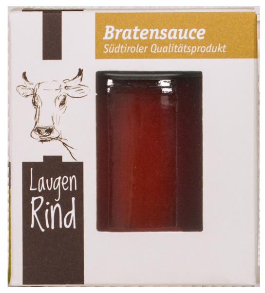 Bratensauce LaugenRind