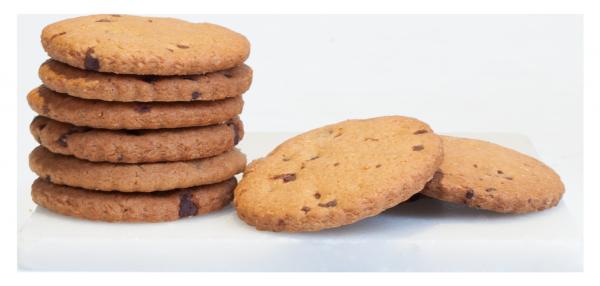 Biscotti al Cioccolato Bio