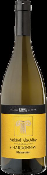 """Chardonnay """"Kleinstein"""" 2019 - Kellerei Bozen"""