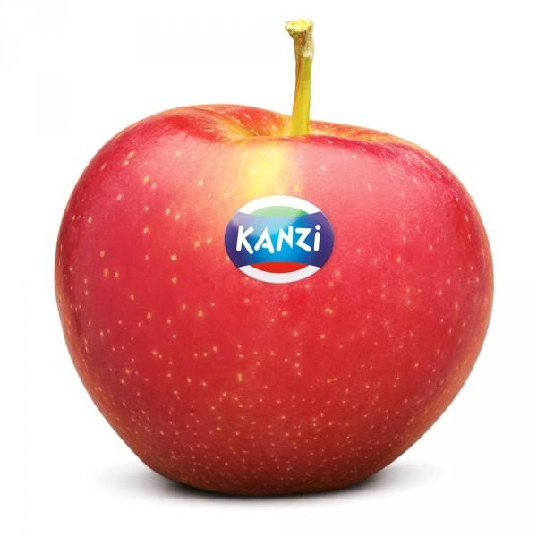 Kanzi - Nicoter Apfelkiste Bio