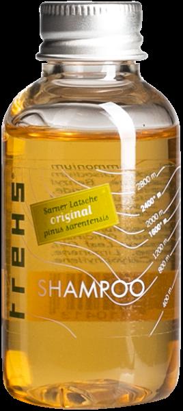 Sarner Latsche Shampoo - Trehs Naturkosmetik
