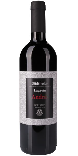 "Lagrein Gries ""Andrä"" 2016"