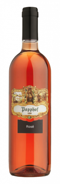 Rosè 2018 - Weingut Popphof