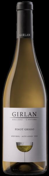 Pinot Grigio 2018 - Kellerei Girlan