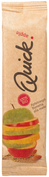Barretta alla Mela Quick Bio - Bäckerei Eisenstecken