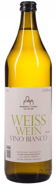 Tafelwein Weiss - Kellerei Meran