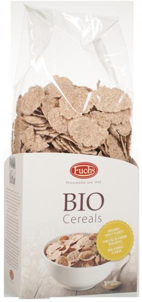 Cornflakes al Farro Bio