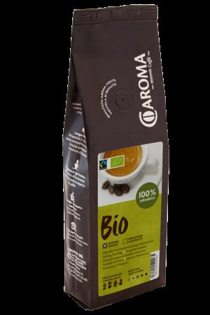 Arabica Bio Bohnen - Caroma Kaffee