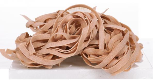 Tagliatelle Einkorn - Vollkornmehl Bio - Pastalpina