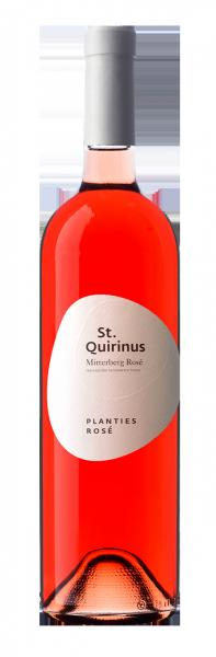 """Cuvée Rosé """"Planties"""" Bio 2017"""