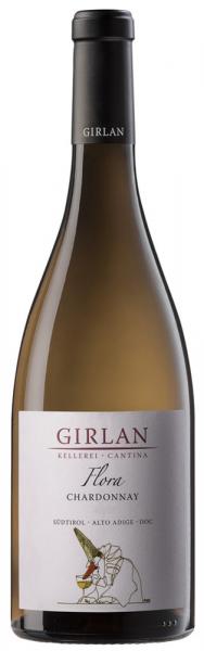 "Chardonnay ""Flora"" 2017"
