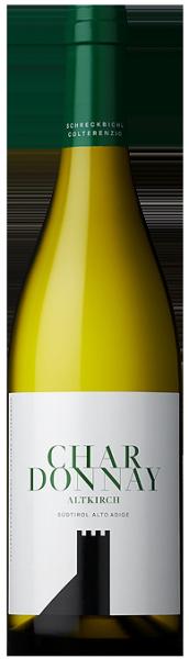 """Chardonnay """"Altkirch"""" Screw Cap 2018 - Kellerei Schreckbichl"""