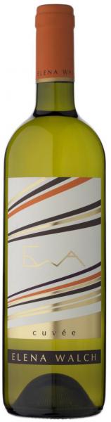 "Cuvée Weiß ""Ewa"" 2018 - Weinkellerei Elena Walch"